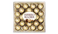 Enter Ferraro Rocher
