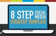 8 Step Social Media