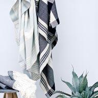 Del Campo Blanket -