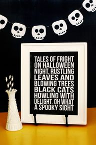 Tales of Fright Hall