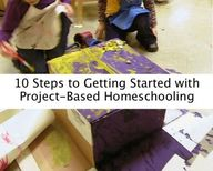 10 Steps to Getting...