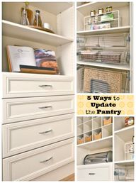 Five ways to update