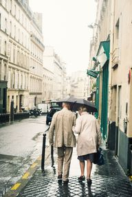 Timelessly romantic
