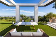 Outdoor #patio with...