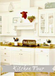 White Kitchen transf