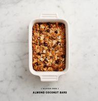 gluten-free almond c