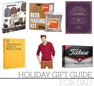 Holiday Gift Guide: