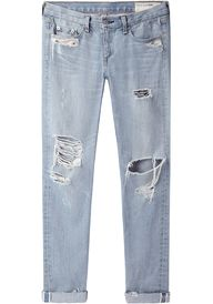 RAG & BONE / JEAN / DISTRESSED BOYFRIEND JEAN