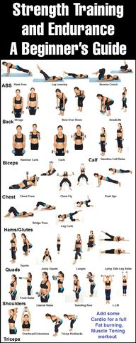 Strength Training an...