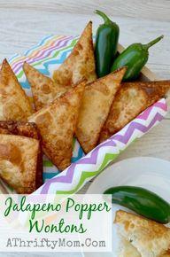 Jalapeno Popper Wont