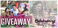 "Enter to win a ""Baby"