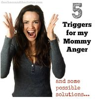 5 Triggers for my Mo...