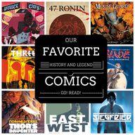 8 Fantastic Comics A