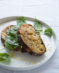 Savory Parmesan Fren