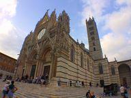 #Siena #Italy #Duomo