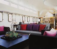 interior houseboat f
