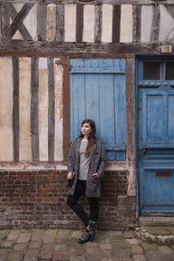 So Parisian | So Mai