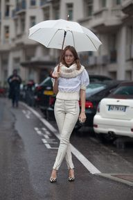 Is Street Style Havi