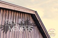 Fall in Memphis - Wo