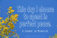 """This day I choose t"