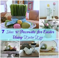 Seven Ideas To Decor
