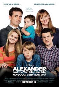 Disney's ALEXANDER A