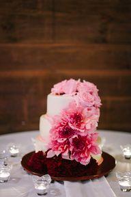 Wedding Cake with Fr