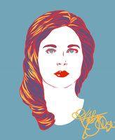 NBC Hannibal's Alana