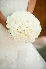 Huge flower bouquet: