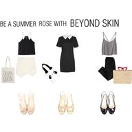 """BE A SUMMER ROSE WI"