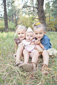 Raising sisters as f