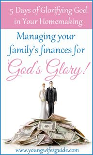 Managing your family