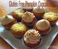 Gluten Free Mama's B