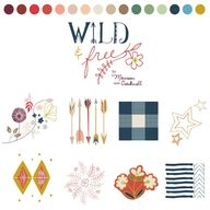 Wild & Free Collecti