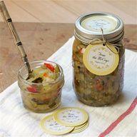 Zucchini Relish Reci