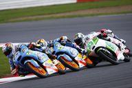 Moto3™: Rampant Rins