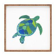 Sea Turtle Square Tr