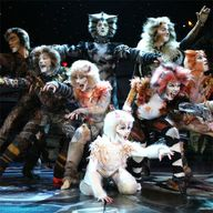 CATS musical - I don