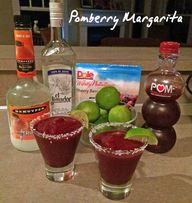 Margarita Monday - P