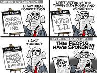 Republican Strategy