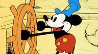 Disney Characters Fu