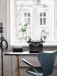 Arne Jacobsen chair,