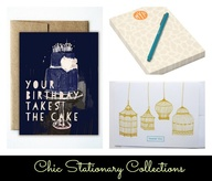 Cute Stationery Coll