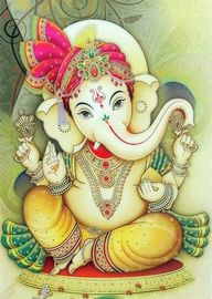 Ganesha - remover of