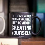 Creating Yourself Qu