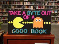 Take a byte out of a
