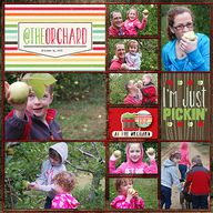 At the Orchard PAGE