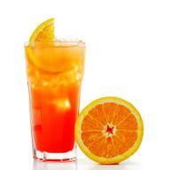 Iowa Sunrise Cocktai