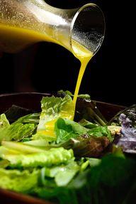 Mustard-Shallot Vina