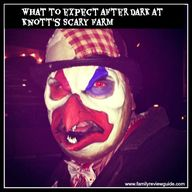 What to Expect After...
